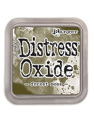 Ranger - Tim Holtz Distress Oxide Ink Pad - Forest Moss