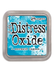 Ranger - Tim Holtz Distress Oxide Ink Pad - Mermaid Lagoon