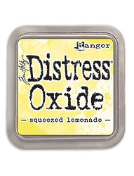 Ranger - Tim Holtz Distress Oxide Ink Pad - Squeezed Lemonade