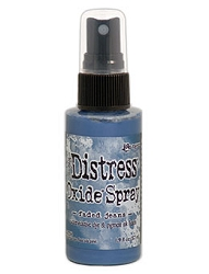 Ranger - Tim Holtz Distress Oxide Spray Ink - Faded Jeans