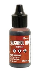 Ranger - Tim Holtz Alcohol Ink - Sienna