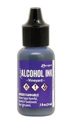Ranger - Tim Holtz Alcohol Ink - Vineyard