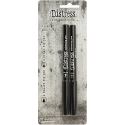 Ranger - Tim Holtz Distress Embossing Pens