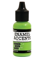 Ranger - Enamel Accents - Electric Lime