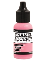 Ranger - Enamel Accents - Pink Gumball