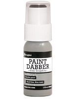 Ranger - Paint Dabber 1 oz. - Cool Graphite