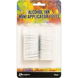 Ranger - Tim Holtz Alcohol Ink Mini Applicator Tool Replacement Felts