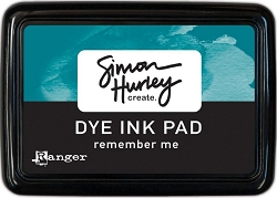Ranger - Simon Hurley Dye Ink Pad - Remember Me
