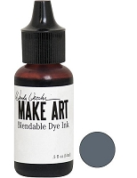 Ranger - Wendy Vecchi Make Art Blendable Dye Ink Refill - Watering Can
