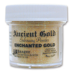 Ancient Golds
