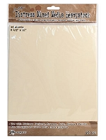 Ranger - Tim Holtz Distress Heavyweight Cardstock - 8.5