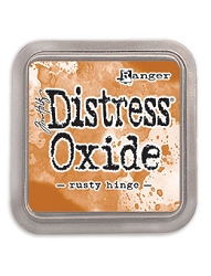 Ranger - Tim Holtz Distress Oxide Ink Pad - Rusty Hinge