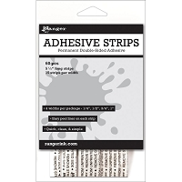 Ranger - Adhesive Strip Variety Pack (60 pcs)