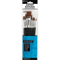 Ranger - Artist Brushes (7pc set)
