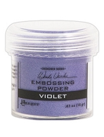 Ranger - Wendy Vecchi Embossing Powder - Violet (1 oz)