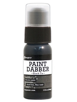 Ranger - Paint Dabber 1 oz. - Black