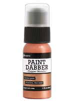 Ranger - Paint Dabber 1 oz. - Copper Metallic