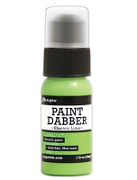 Ranger - Paint Dabber 1 oz. - Electric Lime