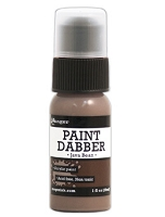 Ranger - Paint Dabber 1 oz. - Java Bean