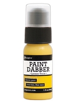 Ranger - Paint Dabber 1 oz. - Lemon Twist