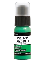 Ranger - Paint Dabber 1 oz. - Lily Pad