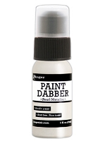 Ranger - Paint Dabber 1 oz. - Pearl Metallic