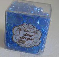 Dew Drop - Regular 6mm - Solid Colors - Boxed 1 oz