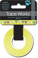 SandyLion - Tape Works Washi Tape - Modern Bunting