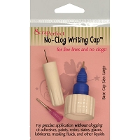 ScraPerfect - Large No-Clog Writing Tip (1