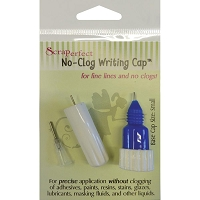 ScraPerfect - Small No-Clog Writing Tip (5/8