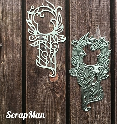 ScrapMan Dies - Window to the Tale