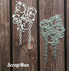 ScrapMan Dies - Chains on Branches