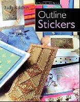 Search Press - Outline Stickers (A Passion for Paper) by Judy Balchin