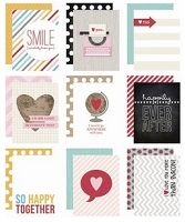 Simple Stories - Sn@p! 3x4 Cards - Love