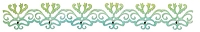 Sizzix - Sizzlits Decorative Strip Die - Filigree Border by Scrappy Cat :)