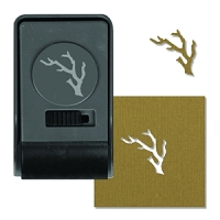 Sizzix - Paper Punch - Branch, Large by Tim Holtz