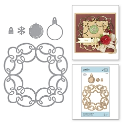 Spellbinders - Designer Die - Charming Christmas Boughs (by Amazing Paper Grace)