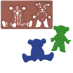 Spellbinders - Dies - Little Bears