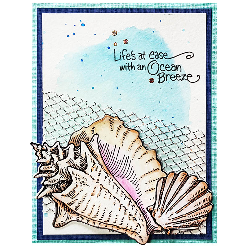 stampendous cling mounted rubber stamps