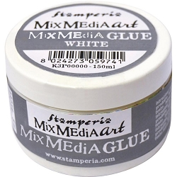 Stamperia - Mix Media Art Glue