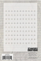 Stamper's Anonymous - Studio 490 - 6.25x4.5