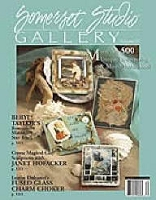 Stampington & Company - Somerset Studio Gallery - Volume IV
