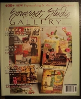 Stampington & Company - Somerset Studio Gallery - Winter 2007/Volume 6