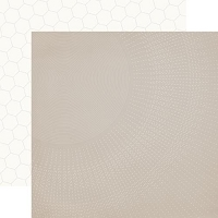 Studio Calico - Classic Calico Collection - 12x12 Paper - Classic Calico Frequency