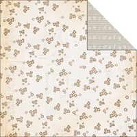 Studio Calico - Classic Calico Collection - 12x12 Paper - Botanical