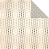 Studio Calico - Classic Calico Collection - 12x12 Paper - Geometry