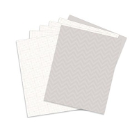Studio Calico - Classic Calico Collection - 8 X 10 Journal Kit