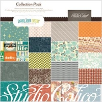 Studio Calico - Darling Dear Collection - Collection Pack
