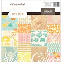 Studio Calico - Heyday Collection - Collection Pack