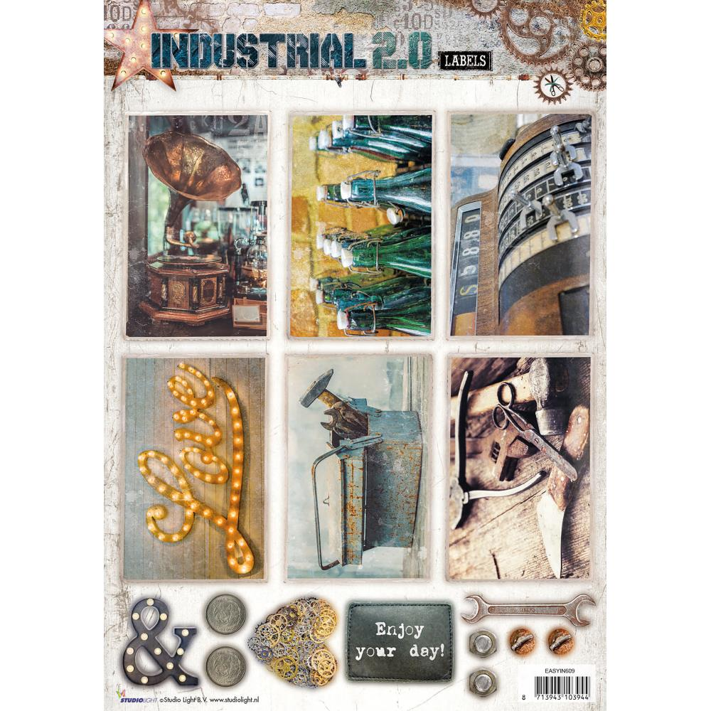 Industrial series